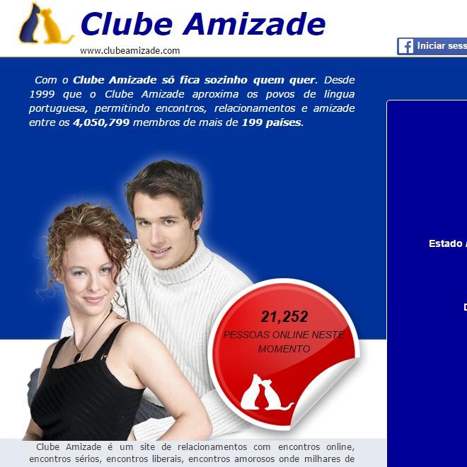 site de namoro portugal