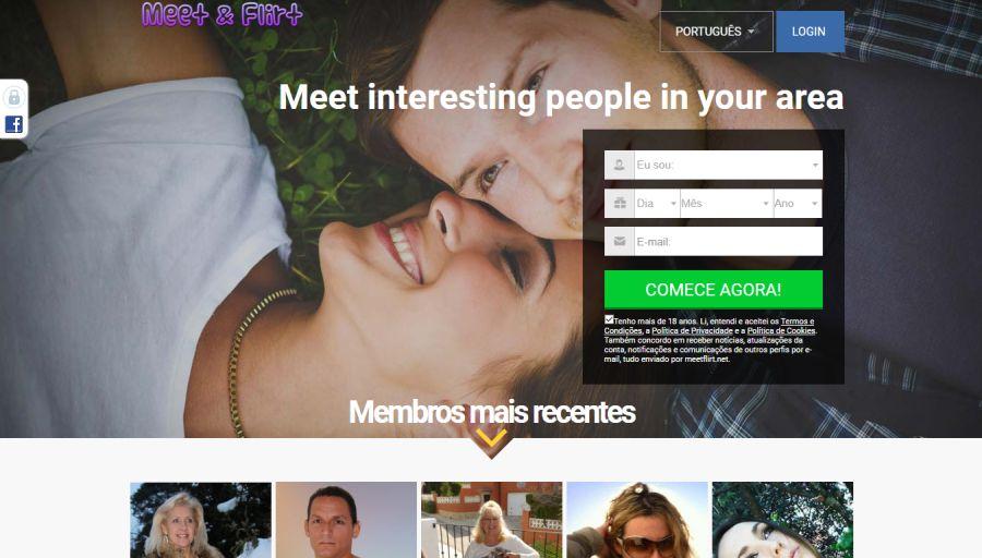 meet flirt brasil portugal