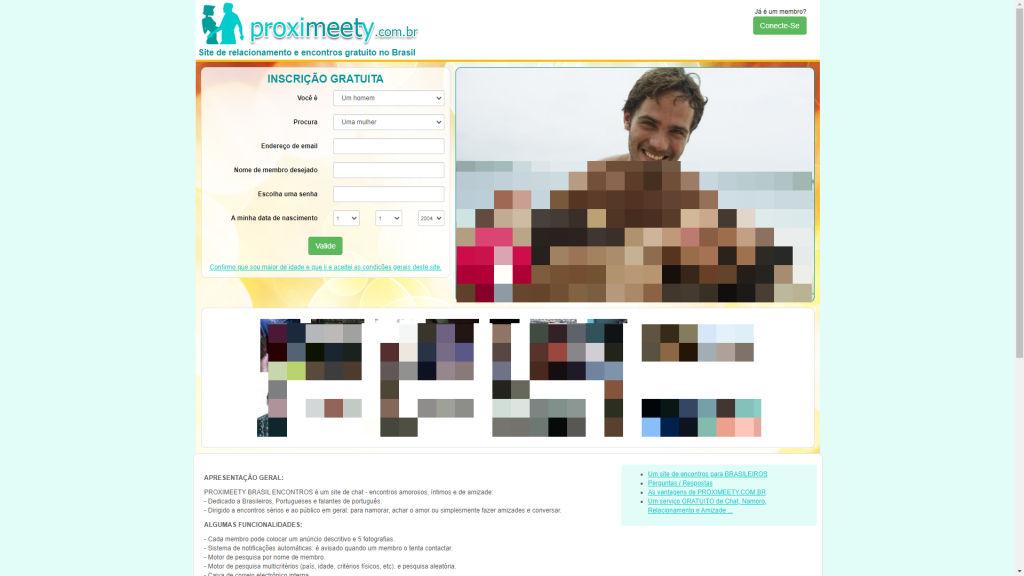 proximeety